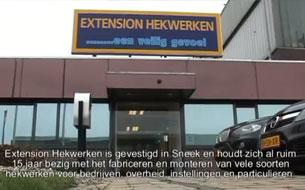 Promo Extension Hekwerken